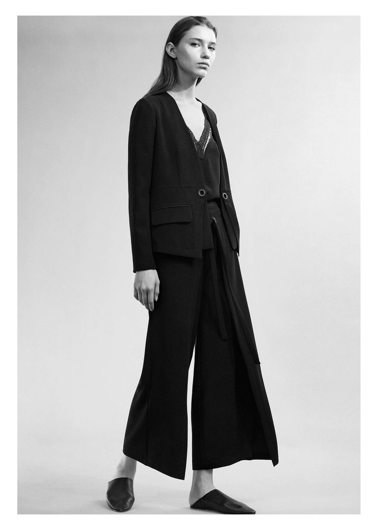 484 Best Minimalist Fashion Images On Pinterest