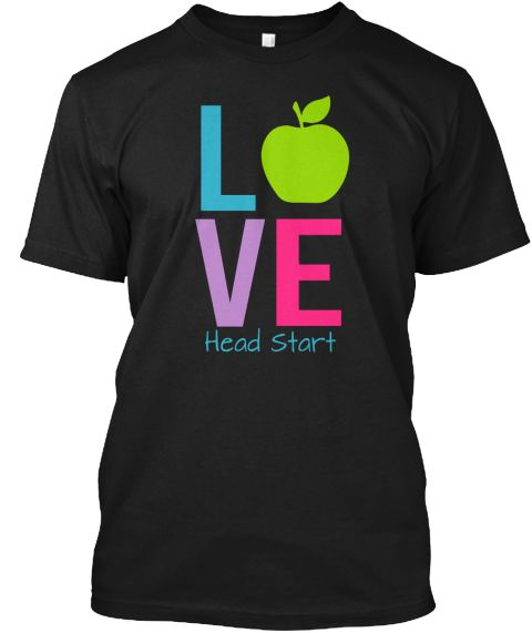 This is a fun way to showcase your love for Early Childhood!The design is appropriate for all Early Childhood team members, including: teachers, EAs, coordinators, family service, and administrators.  We know that Early Childhood teachers work hard to give their students a great start. Share a snapshot of all of the great things we do with everyone who looks at your clothing!    Early Childhood: teespring.com/loveEC  Preschool: teespring.com/lovepreschool Head Start…