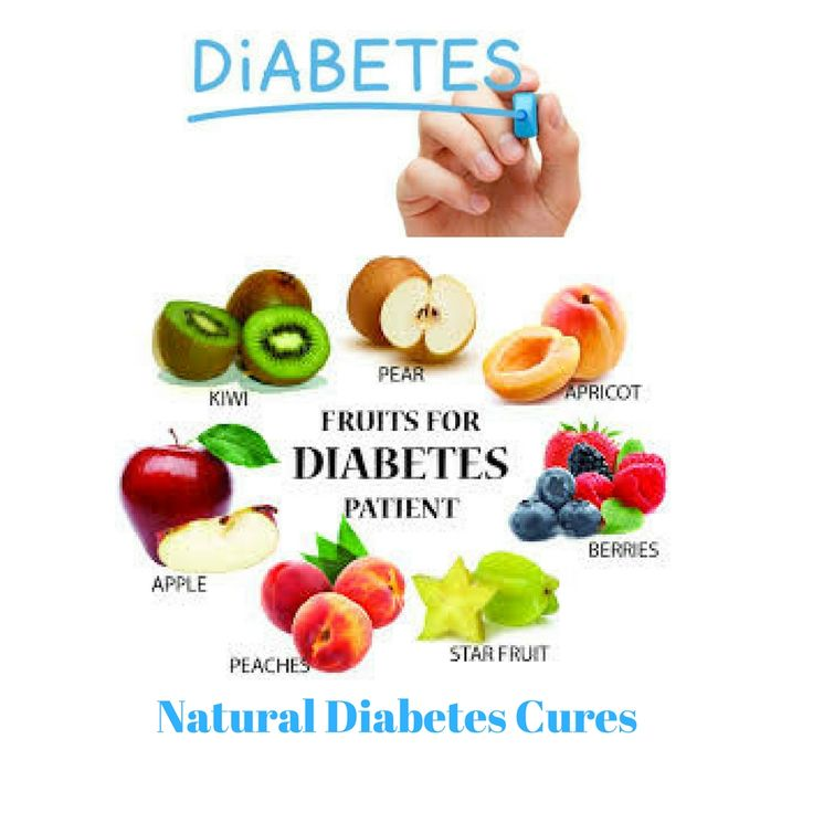 Natural Diabetic Cure - A To Do List For Curing Diabetes