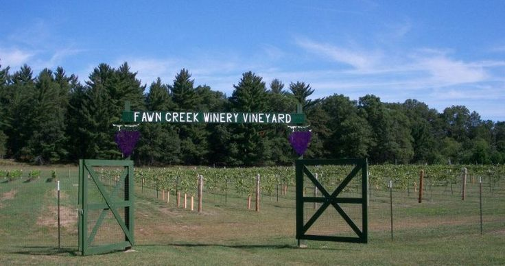 Fawn Creek Winery, WIsconsin Dells, WI | Travel Wisconsin