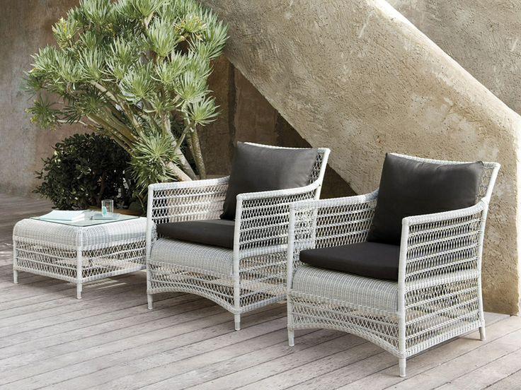 14 best resort furniture images on pinterest backyard for Arredo giardino rattan outlet
