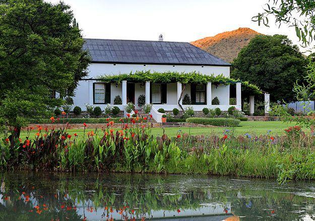 Langfontein Guest Farm-graaff Reinet