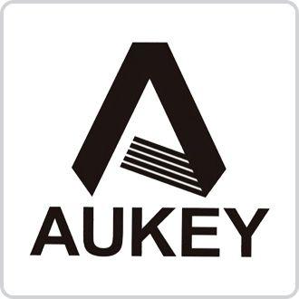 Solo oggi sconti sottocosto Aukey: supporto tablet da auto action cam stand Apple Watch cassa impermeabile cavo Lightning 2 mt.