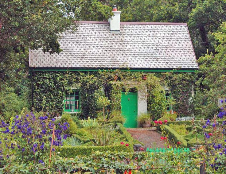 falmore in ireland dungloe catering cottage self cottages donegal