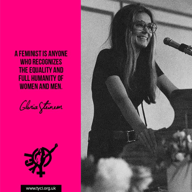 gloria steinem's role in changing the Ms at 40 and the future of feminism genderstanfordedu page 1  gloria steinem's  ms for maintaining its voice and being a positive role model for the past.