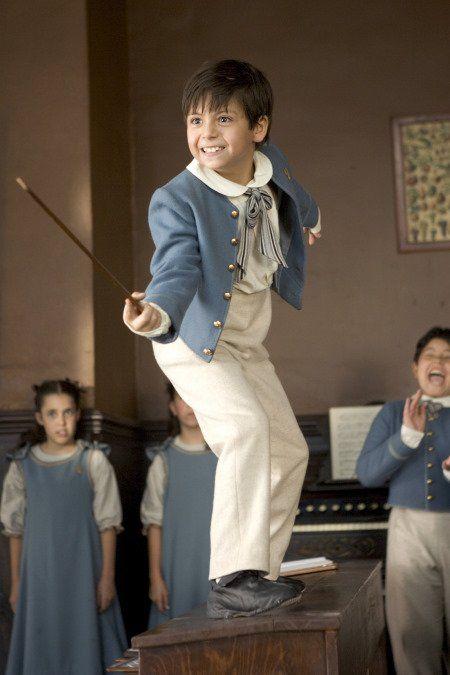The Legend of Zorro. Joaquin.