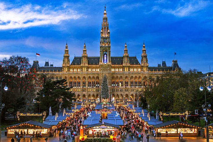 Viena--mercados-navidad