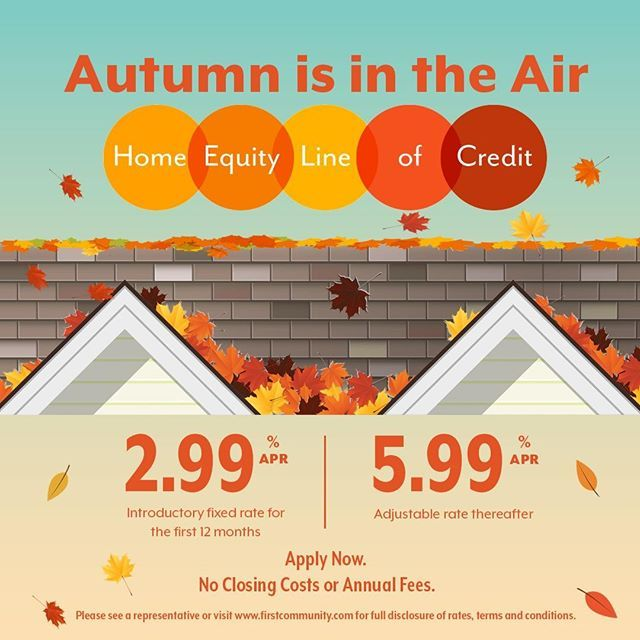 Your Home Is Your Greatest Asset So Put It To Work We Have A Special Rate For Our Home Equity Line Of Credit Ap Home Equity Home Equity Line Line Of