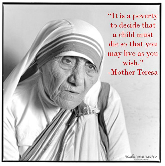 What did Mother Teresa do? | Ask com