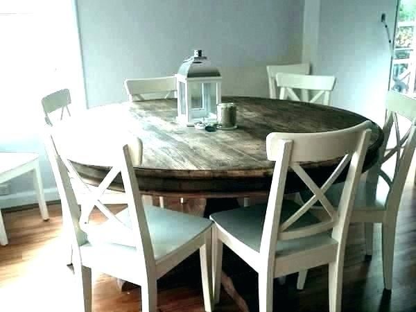 Enchanting Dining Room Table Centerpieces Ideas Round Dining Room Table Round Dining Room Round Dining Room Table Decor