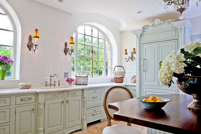 loveSt Louis, Kitchens Design, Traditional Kitchens, Bick Kitchens, Windows, French Country Design, French Country Kitchens, Karr Bick, French Kitchens