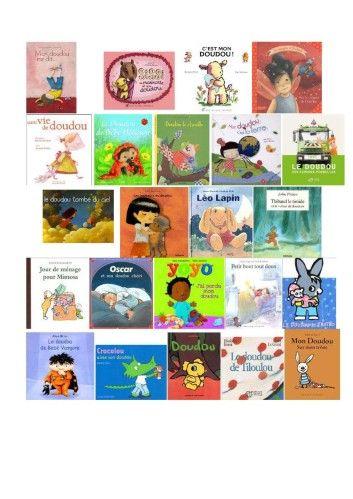 livres sur les doudous Page 2