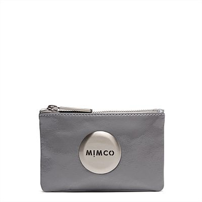 The MIM Pouch #mimco #accessories #mimpouch