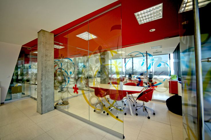 25 best funky meeting spaces images on pinterest design for Design office zagreb