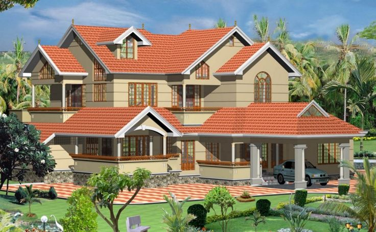 Residential and Commercial Architectural Design Processes