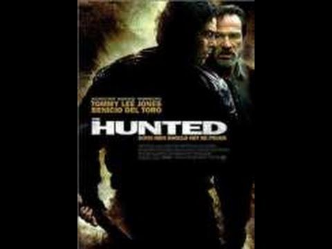 Watch The Hunted Online Free