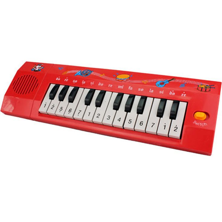 ==> [Free Shipping] Buy Best Kids Toy Electronic Organ Toys Multiple Sound Simulation Piano Toys For Children Christmas Gift TC0008 Online with LOWEST Price | 32759648938