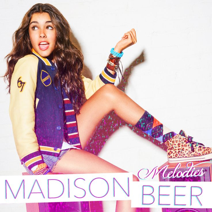Madison Beer - Melodies