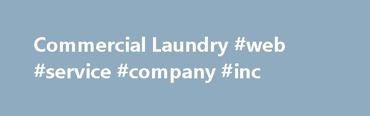 Commercial Laundry #web #service #company #inc http://kenya.nef2.com/commercial-laundry-web-service-company-inc/  # Experience, program choices, equipment, service and support: There s no smarter choice for your property than Mac-Gray. Mac-Gray has the people, industry-knowledge, dedication and resources to deliver a first-class laundry program to students and administrators. A revolutionary Internet based laundry vending solution, incorporating patented technology and proprietary features…
