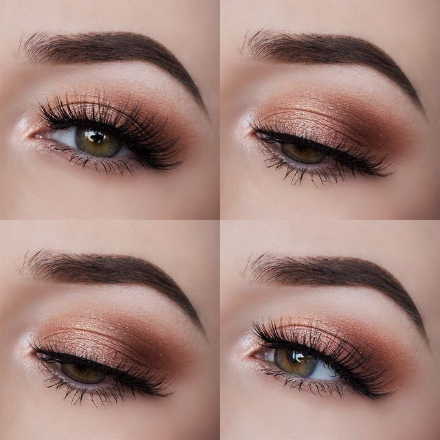 21 Best Eyeshadow Basics Everyone Should Know