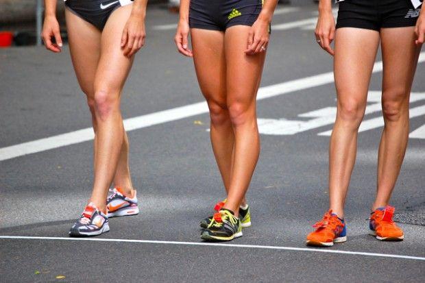 5K Training: Developing Speed