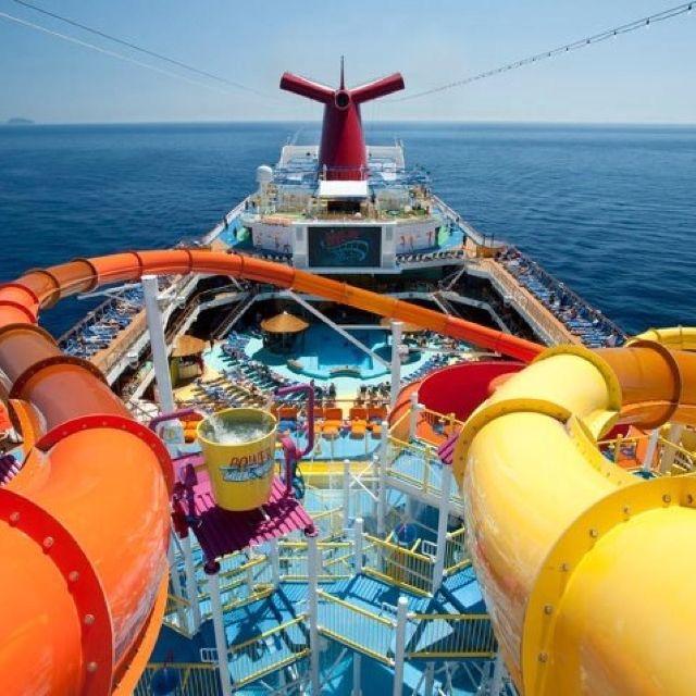 Discount Cruises For Veterans: INTRAVELREPORT: Carnival Cruise Line Celebrating Veterans