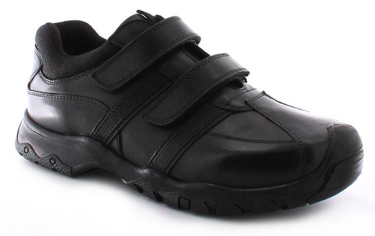 Hush Puppies Ben M Senior Boys #school #shoes #bts