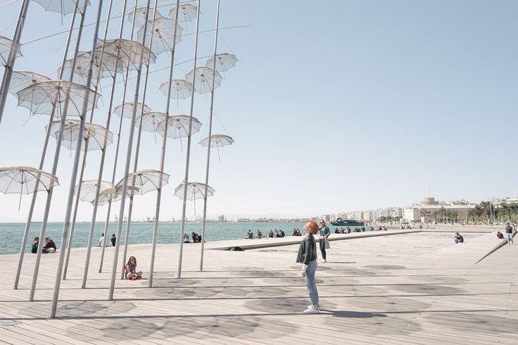 Θεσσαλονίκη, 48 ώρες | λ3