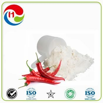 Capsicum Annuum Pdf Capsaicin Crystals Dihydrocapsaicin and CapsaicinoidsChina Wholesale Suppliers