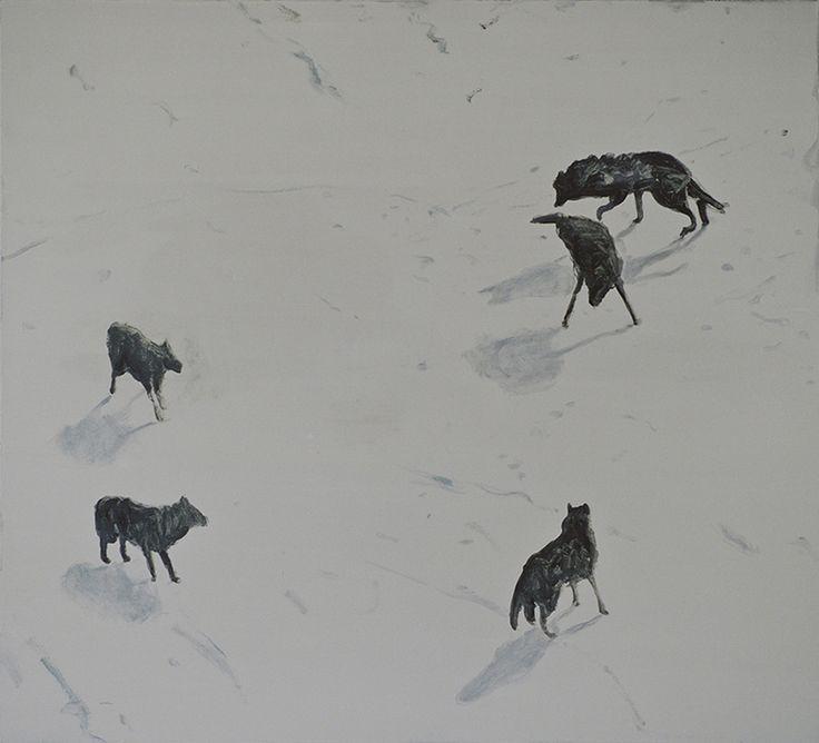 Ciaran Murphy - Wolves (2010)