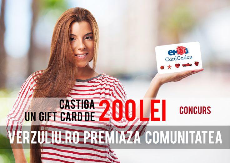 Verzuliu.ro premiaza comunitatea