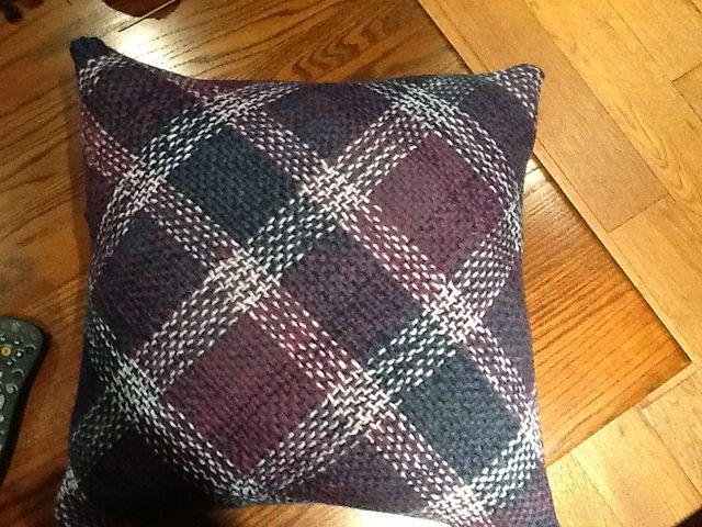 Tammy's Pillow by Stillnight Studio