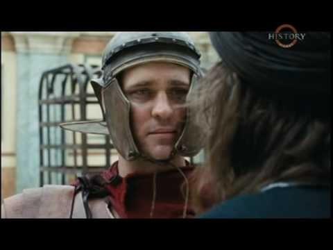 A Római Birodalom rejtélyei - Gyilkosok Rómában