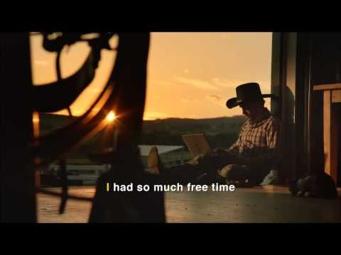 TV Commercial - Charter Communications- Charter TV - The Cowboy Farmer - Quick Load Chinese - YouTube