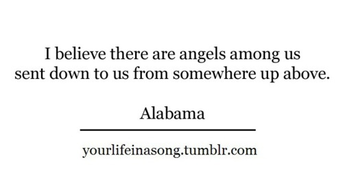 'Angels Among Us': Behind Alabama's Emotional Gospel Classic