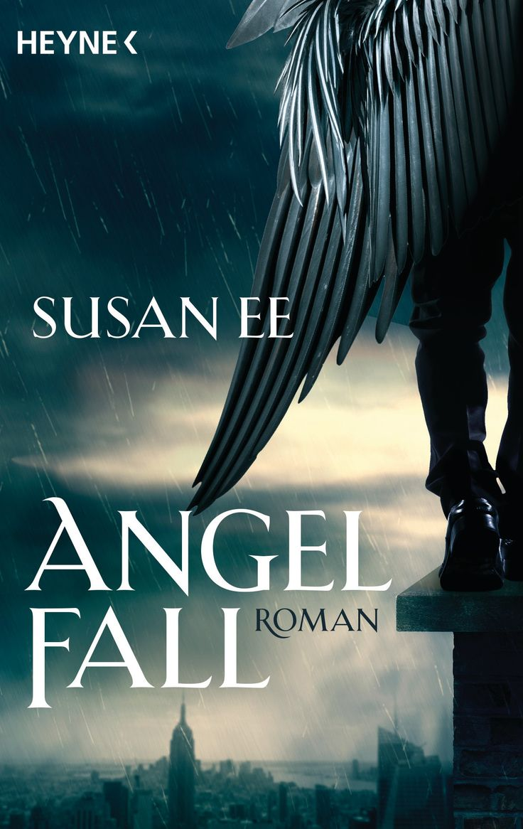 German: Angelfall By Susan Ee