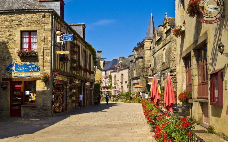 Dans cette région, les villages n'ont absolument aucun charme. | 30 raisons de ne jamais aller en Bretagne