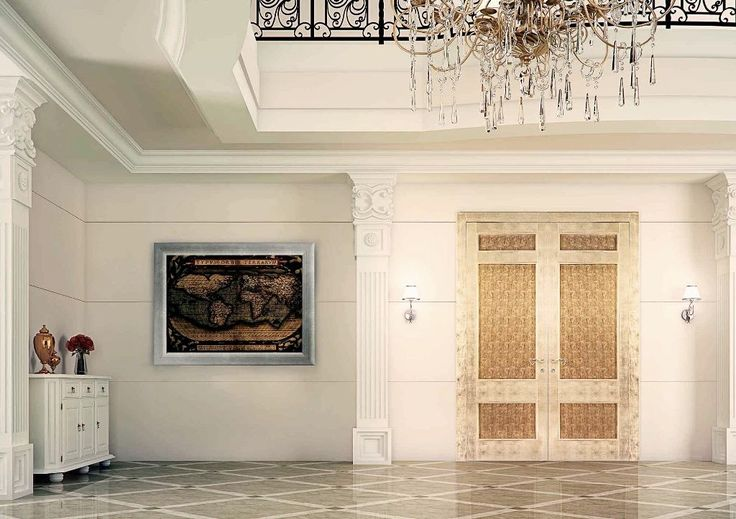 BoscaVenezia, founded in 1968, was an Italian company leader in the production of luxury doors. Now it started to offer its products also in the USA market.