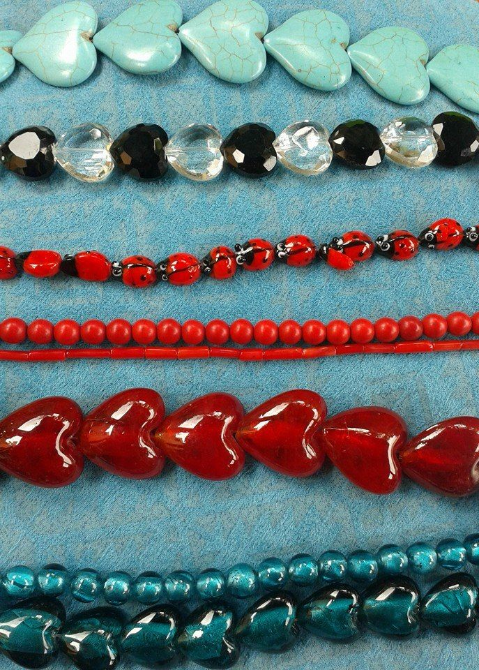 Many Beautiful Handcrafted Necklaces By Shen Bettridge Email shenbettridge@gmail.com