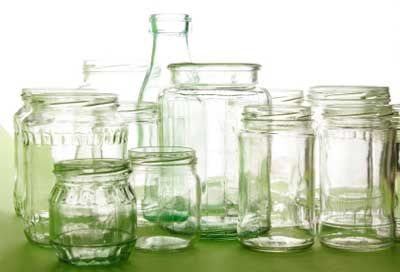 Collecting and reusing glass jars and bottles saves a lot of money when creating homemade jar gifts... Tips for cleaning & deodorizing used glass containers. . . ideas for creative bottle tops & seals. . . more. . . if you like to make jar gifts, this is a great site! :)