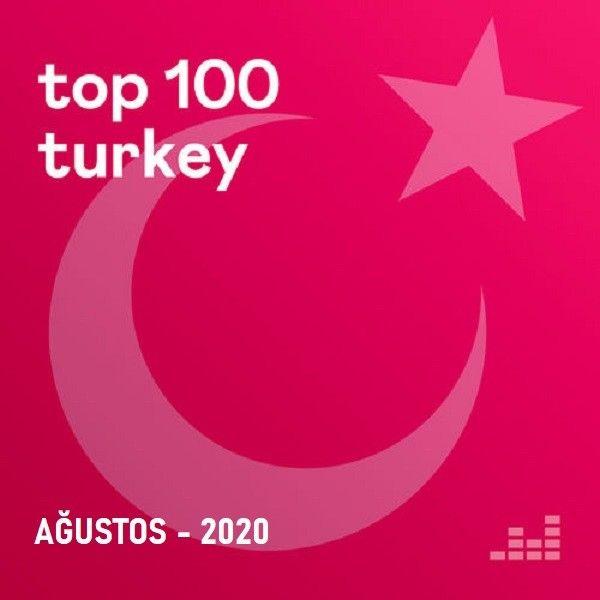 Turkiye Top 100 En Cok Dinlenen Sarkilar Agustos 2020 Album Indir Sarkilar Album Insan