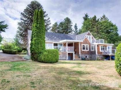 Single Family Home for sale in 3552 Island S Hwy, Courtenay, British Columbia