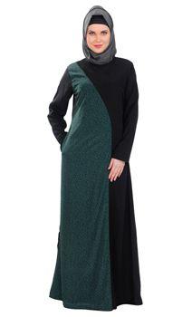 Exclusive Islamic Abaya Dress