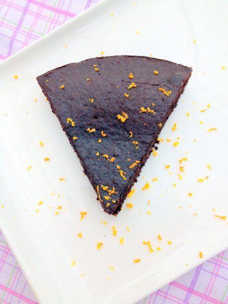 Gluténmentes brownie - Brownies sans gluten