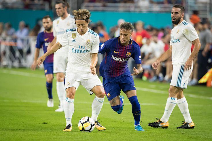 フットボール界を震撼させる大型ディールとして騒がれ続けて来た、バルセロナのブラジル代表FWネイマールのパリ・サンジェルマン(PSG)移籍がついに公のものとなっ···