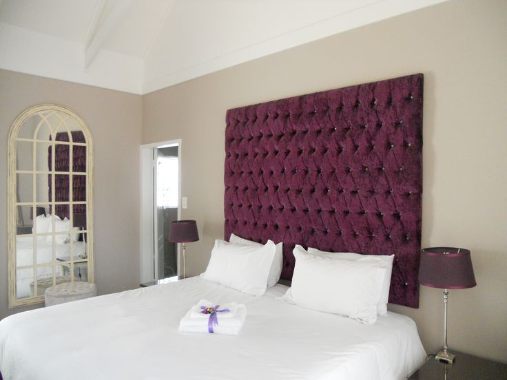 Villa Maria Guest Lodge - #executive #accomodation