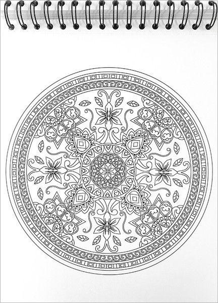 2875 best C O L O R I N G images on Pinterest  Coloring books