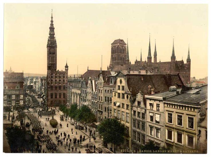 Danzig 1890