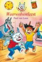 """Recensie van Cleo (★★★★★) over """"Weerwolvenfeest"""" (Dolfje Weerwolfje 8) van Paul van Loon   http://www.ikvindlezenleuk.nl/2015/03/paul-van-loon-weerwolvenfeest/"""