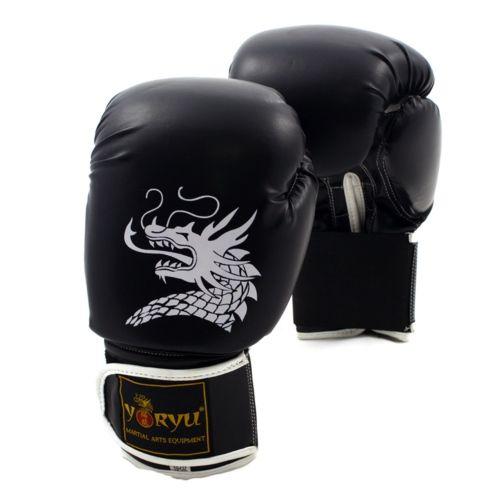 Guantoni Boxe, Kick Boxing, Muay Thai, Leone